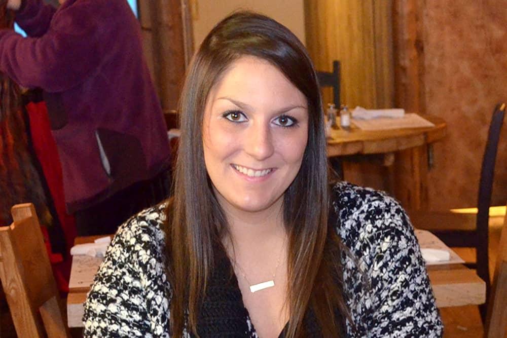 Chelsea Donoghue   Vice President