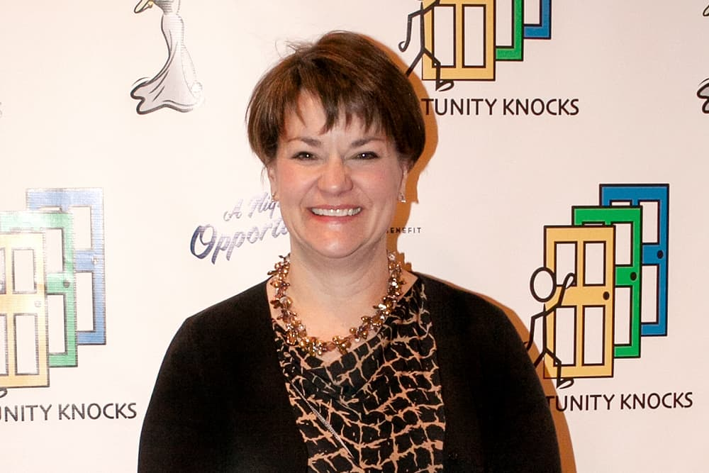 Claudia Marciniak | Vice President