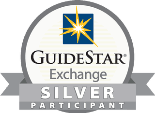 GuideStar Exchange - Silver Participant