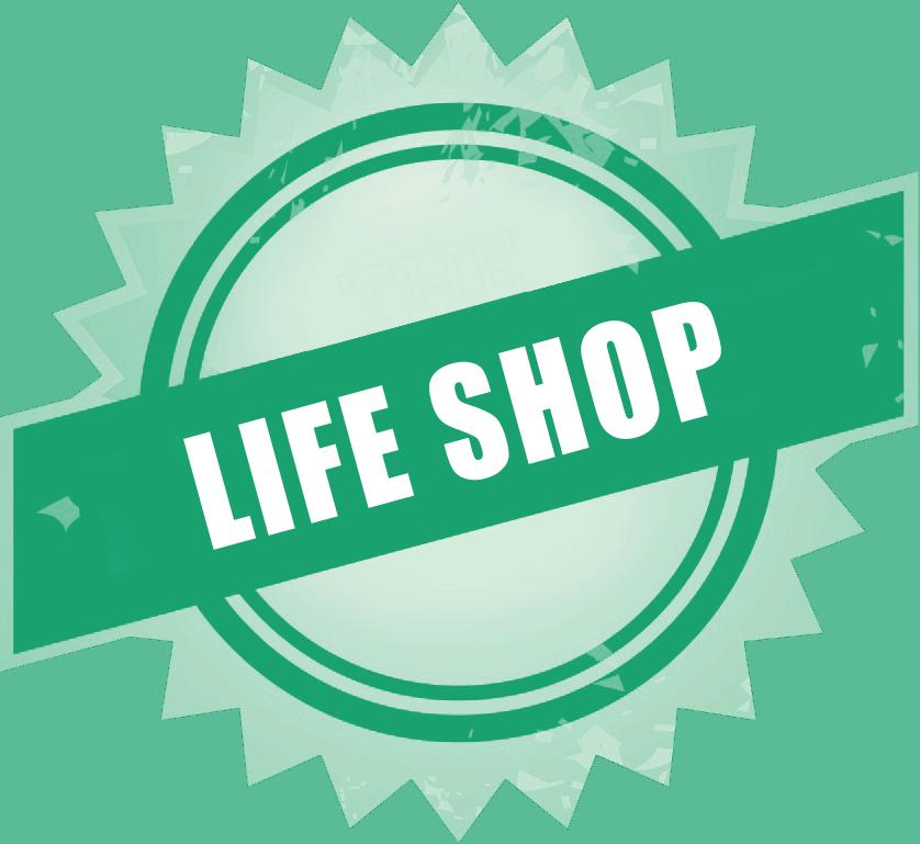 Life Shop