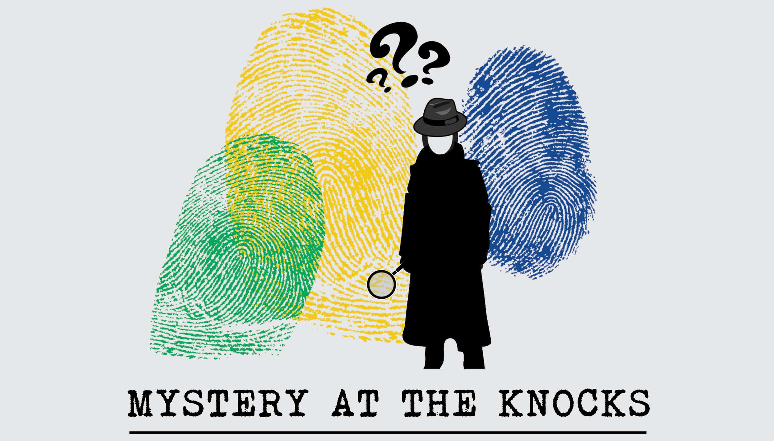 Family Day Event: Mystery at the Knocks