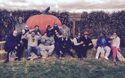 Life Shop Celebrates Fall At Goebbert's Pumpkin Farm
