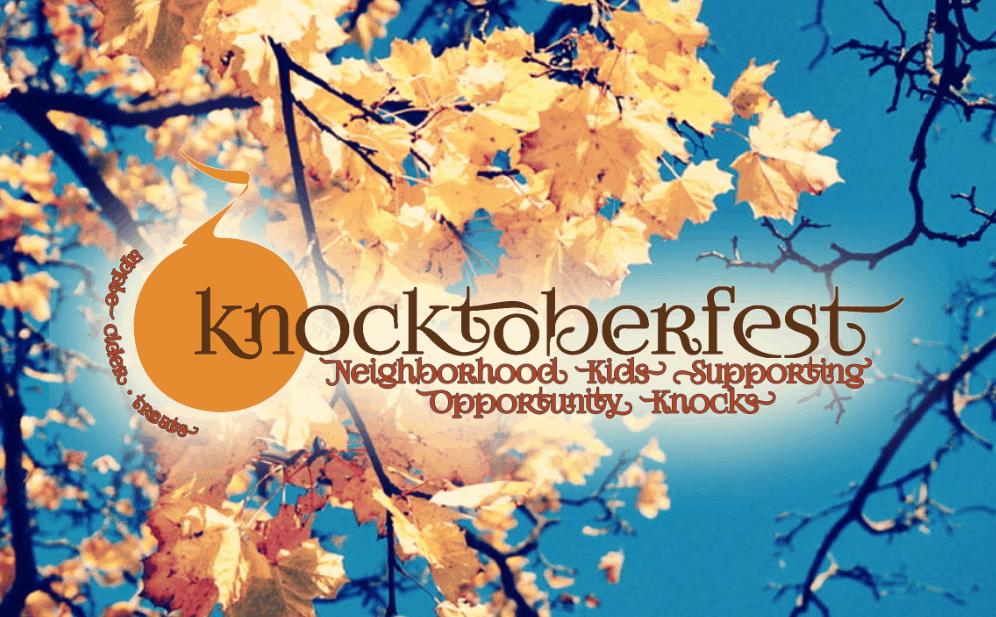 Knocktober Fest  2015