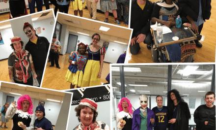 The Annual RFCC/OK Halloween Party