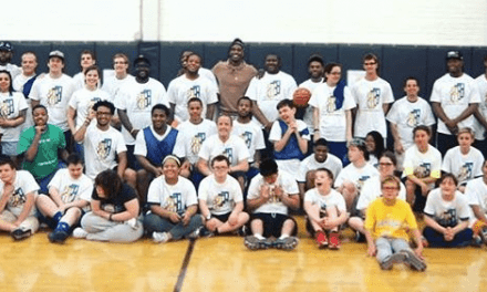 The OK Shumparound Basketball Camp