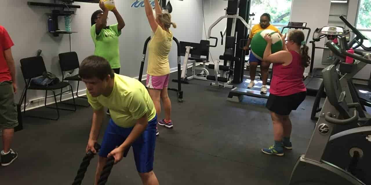 Workout Warriors – Session 2