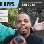 AO Fall 2016 Session 1 Registration
