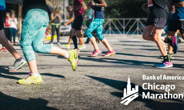 The 2017 Bank of America Chicago Marathon