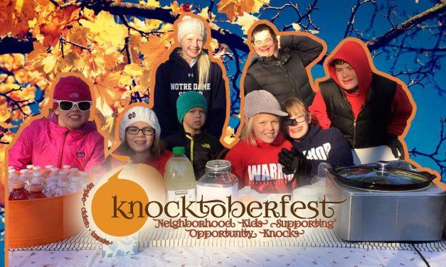 Knocktoberfest 2018