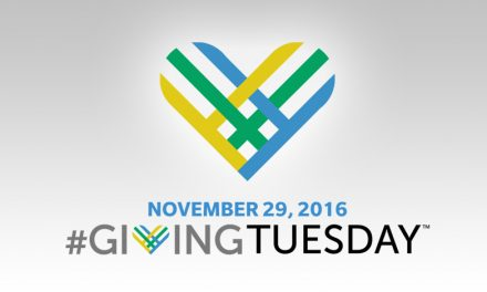 Join Our #GivingTuesday Campaign on Social Media