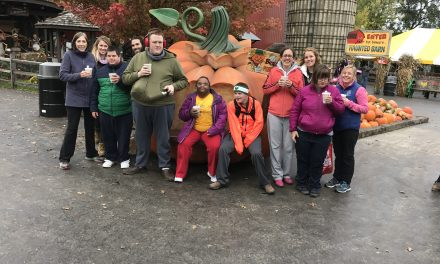 Life Shop Visits Bengston's Pumpkin Farm