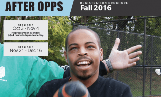 AO 2016 Fall Session 2 Registration