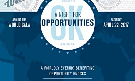 The 8th Annual Night for Opportunities Gala