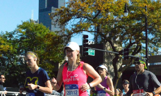 Meet the OK Runners: Aly Euler