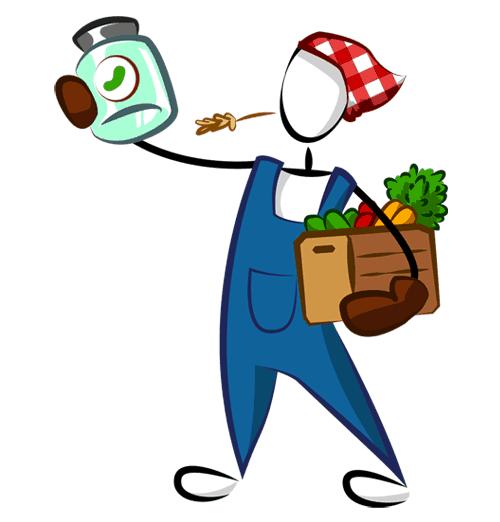 Bandana-Farmer