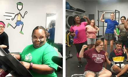Workout Warriors: Winter Session 2 Registration Request