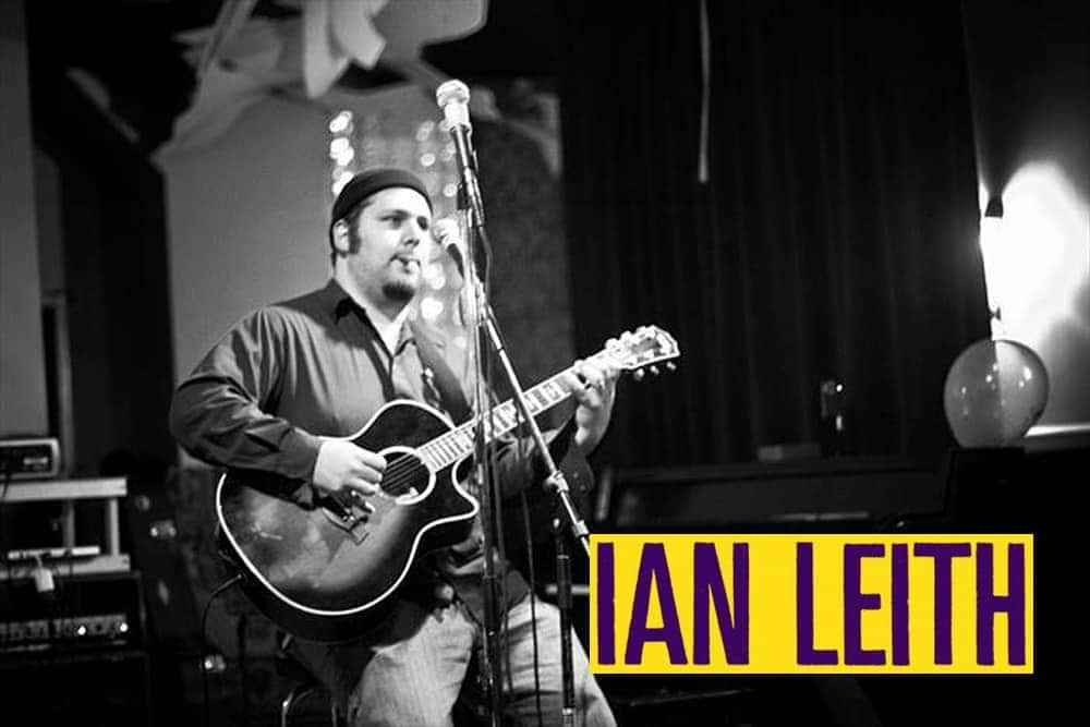Ian Leith