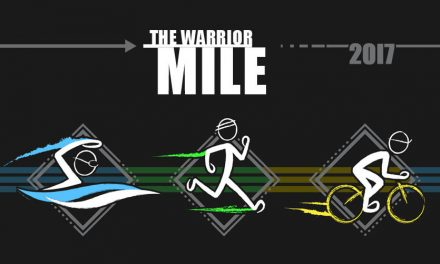 Warrior Mile 2017