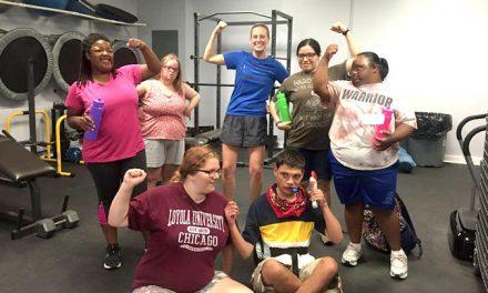 Workout Warriors: Spring Session 2, Registration Request