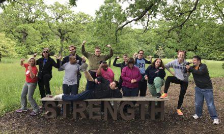 Life Shop Visits Morton Arboretum