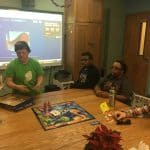 After Opps Fall Session 2 – Recap