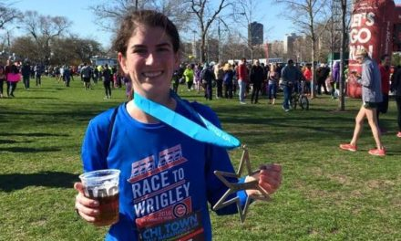 MEET THE OK RUNNERS: TARAH KRAFT