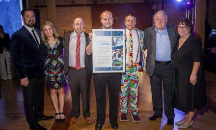 2019 OK Community Partner of the Year: MILBURN LLC