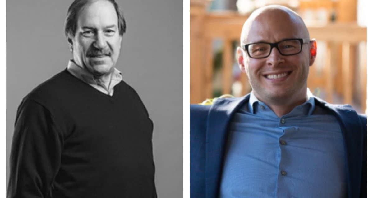 2019 Board Directors of the Year: Andrew MacGregor & Jim Lencioni