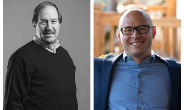 2019 Board Directors of the Year: Andrew MacGregor & Jim Lencioni