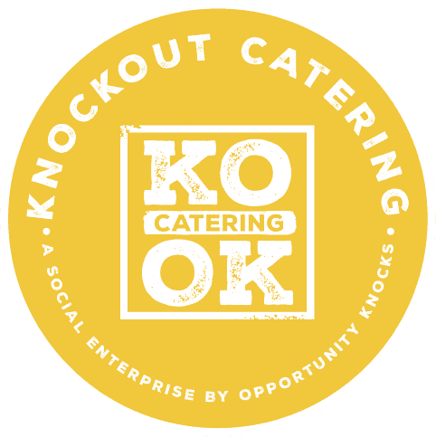 Knockout Catering Co  | Opportunity Knocks